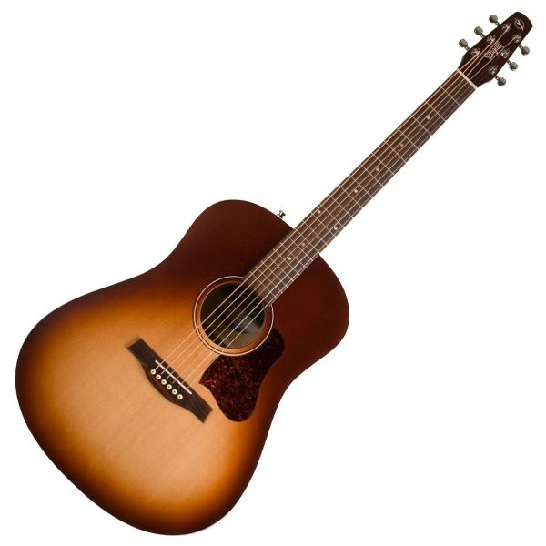 Seagull Entourage Autumn Burst QIT Electro Acoustic